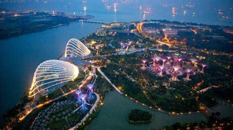 imagenes satelitales de singapur el pa 237 s que busca ser el m 225 s inteligente del mundo