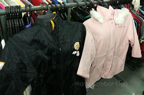 baju bundle murah di kl kedai bundle baju winter murah 5 mama kembar tiga