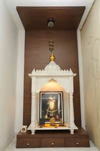 Home Temple Interior Design by Small Pooja Cabinet Designs Small House Pooja Room Design
