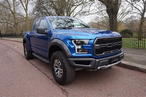 ford f150 uk dealer used 2016 ford f150 for sale in pistonheads