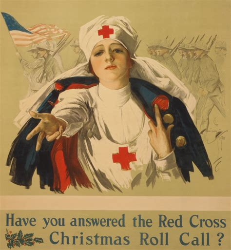 Red Cross - HISTORY