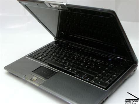 Asus Baterai Notebook Asus M50 an 225 lisis de la port 225 til asus m50s notebookcheck org