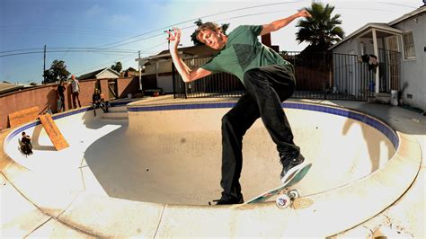 Tony Hawk Backyard by The Name In Skateboarding Tony Hawk Now Rides