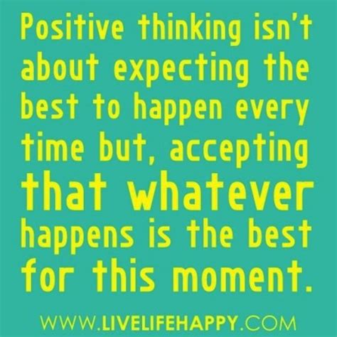 Positive Thinking Quotes Positive Thinking Quotes Dictionary Quotes