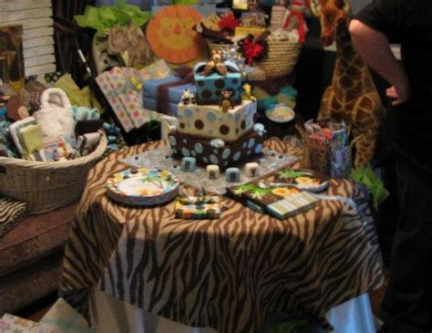 King Jungle Baby Shower Theme by Jungle Theme Baby Shower Quot King Of The Jungle Quot Catch My