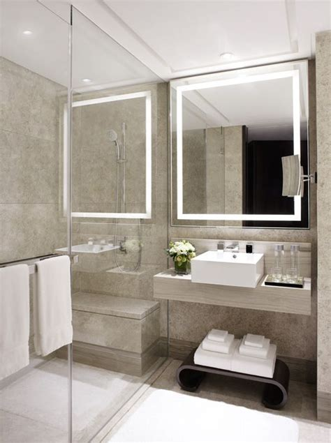 hotel bathroom mirrors 25 best ideas about hotel bathrooms on pinterest hotel