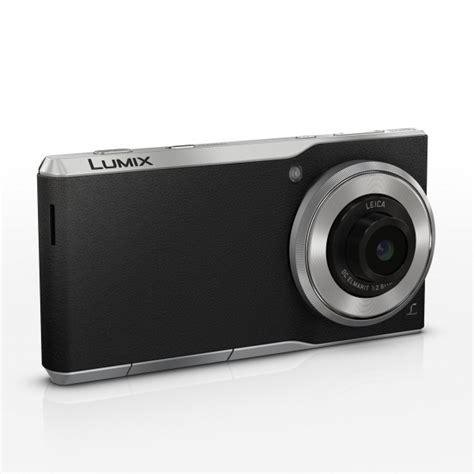 Hp Panasonic Lumix Smart panasonic lumix smart cm1 specs