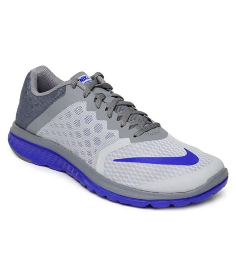 nike grey running shoes nike gray running shoes price in india buy nike gray
