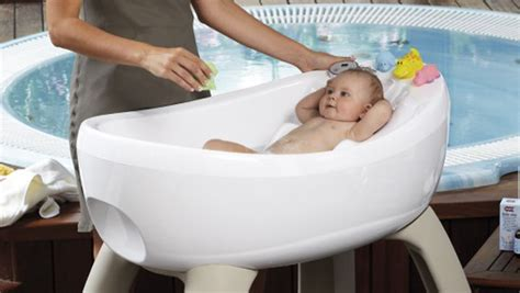 baby jacuzzi bathtub gift your baby a magicbath elite choice