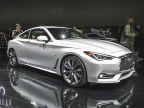 Infiniti Q Models 2017 Infiniti Q60 Coupe Unveiled Kelley Blue Book