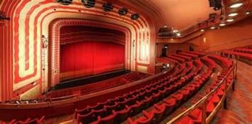 Theatre In New Theatre Oxford Experience Oxfordshire