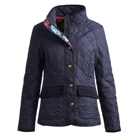 Joules Quilted Jackets by Joules Moredale Quilted Jacket