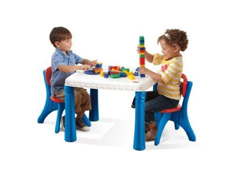 step2 table and chairs blue 17 best images about tikes table and chairs on