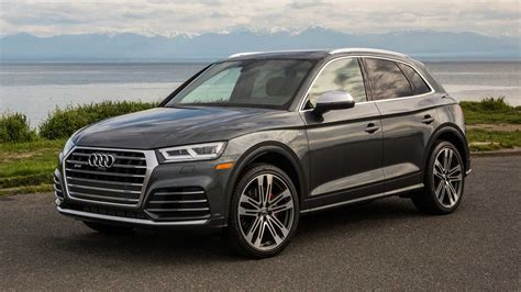 Audi Sq 5 by 2018 Audi Sq5 Drive Question The Need To Compromise