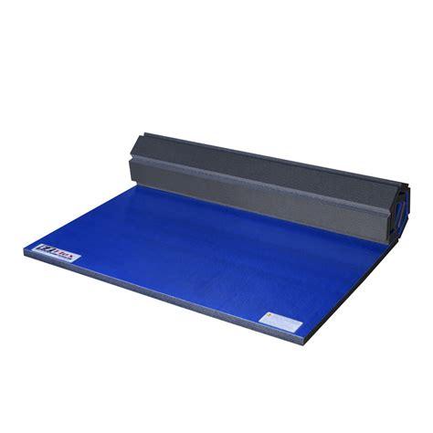 ez flex home fitness mat 4ft x 6ft equipment for