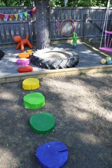 cheap backyard playground ideas 17 best images about children s playground ideas on