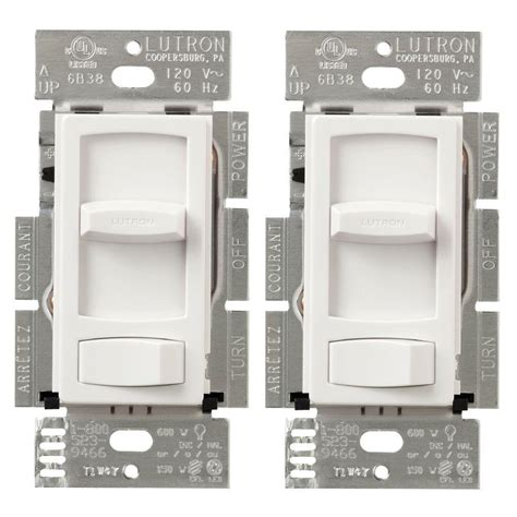 in l dimmer lutron c l dimmer for dimmable led halogen and