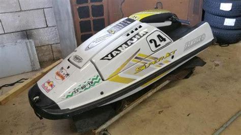 yamaha waverunner kopen jetskis en waterscooters tweedehands en nieuwe producten