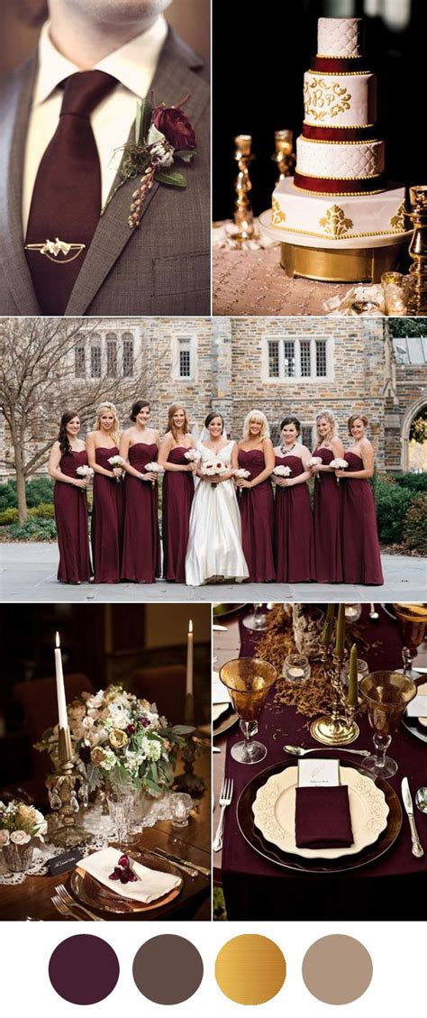 17 best images about burgundy wedding theme ideas on burgundy fall