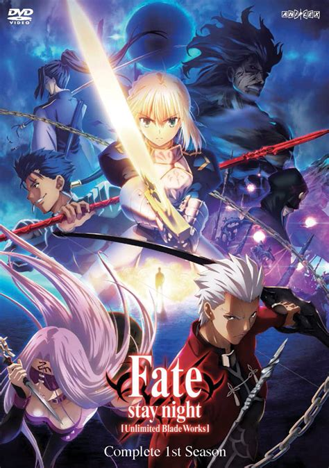 fate stay night manga featured reviewed and more mr manga san fate stay night unlimited blade works takuto s anime cafe