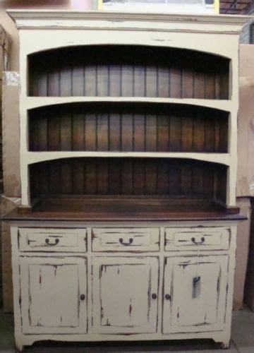 white kitchen hutch cabinet farmhouse open hutch buffet cabinet distressed mahogany