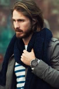 2014 2015 long hairstyles for men wardrobelooks com