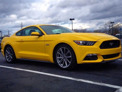 Ford Mustang Gt 2015 Ford Mustang Gt 2015 Business Insider