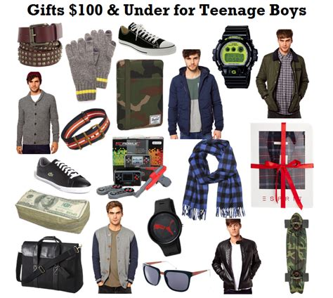 gift ideas for teenage boys myideasbedroom com