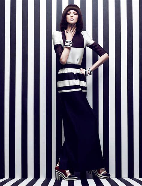 fashion drapery ss14 vm trend monochrome trends vm visual