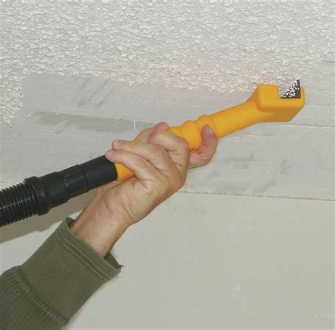 Best Way To Remove Ceiling Paint by 1000 Ideas About Popcorn Ceiling On Covering