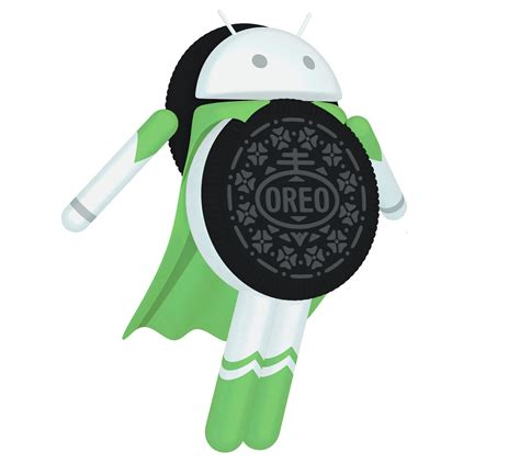 Android Oreo by S Android 8 0 O Oreo Os Goes Official