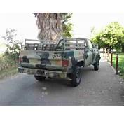Chevrolet Trucks Ton X Us Military Pictures