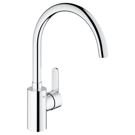 Robinet Grohe Eurostyle Cosmopolitan by Grohe Eurostyle Cosmopolitan Robinet De Cuisine Avec Bec