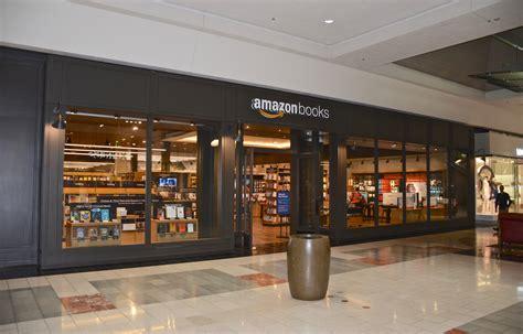 amazon bookstore file amazon books at washington square tigard oregon