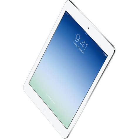 Air 32gb 4g Wifi apple air 32gb wifi 4g silver tablets photopoint