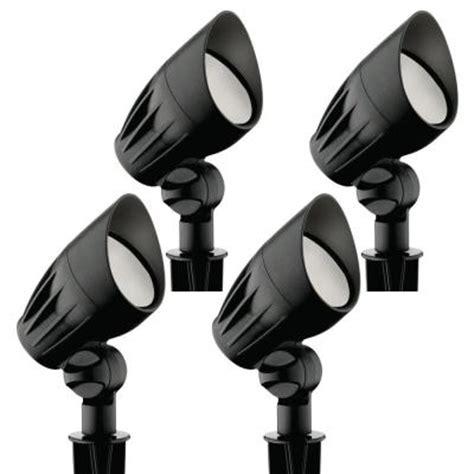 malibu flood light kit malibu 4 low voltage black flood light kit