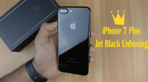 Iphone 7 Plus 128gb Matte Black Fullset 89 the iphone 7 plus jet black apple iphone 7 128 gb jet black image is loading black bumper