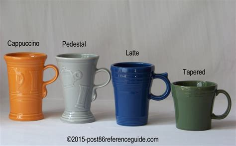 mug vs cup comparison cups mugs saucers post 86 reference guide