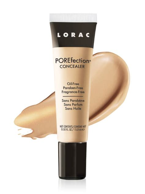 Makeup Concealer lorac porefection 174 concealer lorac 174 cosmetics