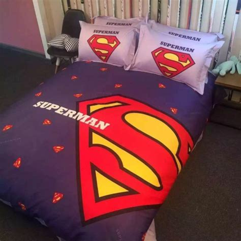 Superman Crib Bedding by Superman Bedding Set Ebeddingsets