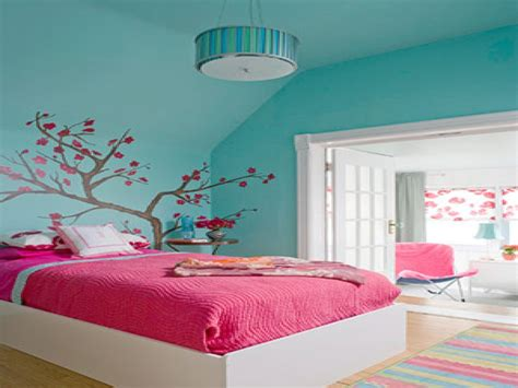 paint colors for bedroom pink and blue bedroom pink