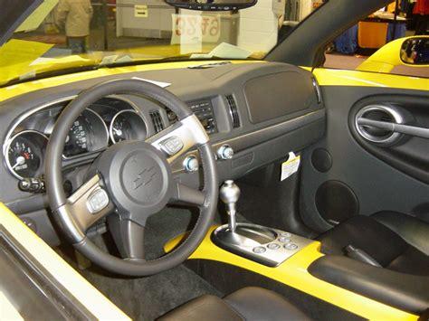 Ssr Interior by Chevrolet Ssr Roadster Truck Interior View Nj Auto Expo