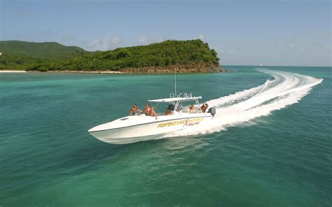 house boat adventures boats adventure antigua boat picture nr 54096
