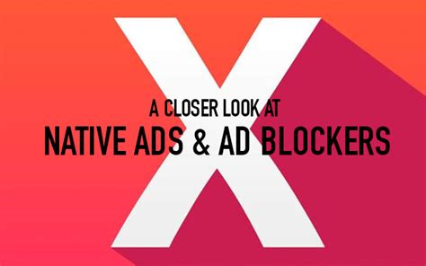 Blockers Ireland The Rise Of Ad Blocking Fear Opportunity