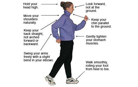 how to your to walk next to you positive language walk smart