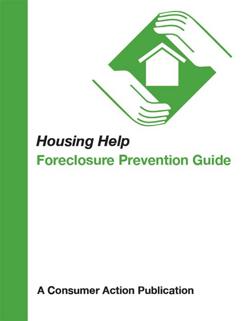 housing help moneywise library