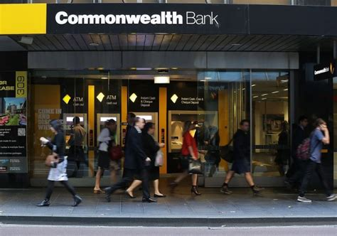 commonwealth trading bank of australia commonwealth bank of australia cba ax heffx trading