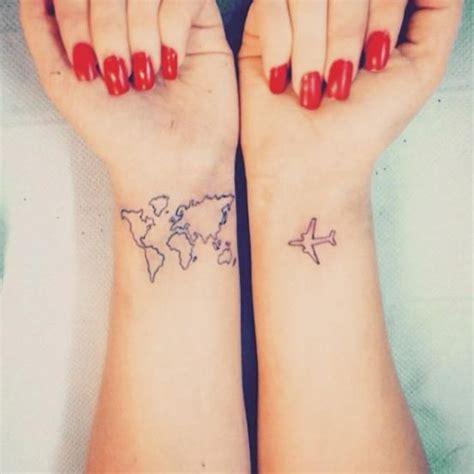 tattoo ink target photo tatouage de voyage instagram et ps