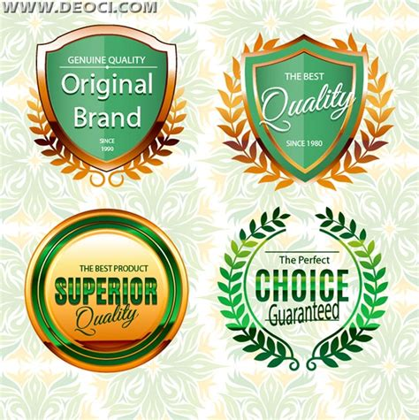 product label design templates 4 green optimal quality product label design templates