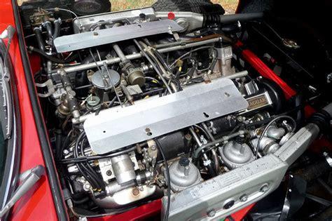 Jaguar E Type Automatic Gearbox Conversion by Sold Jaguar E Type V12 Roadster Auctions Lot 45 Shannons